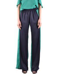 Pinko - Trousers - Lyst