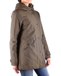Woolrich - Jacket - Lyst