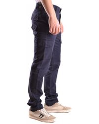 GANT - Trousers - Lyst