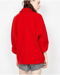 American Vintage - Pazzion Pink Jacket - Lyst