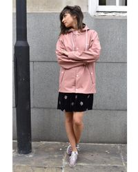 Tretorn - Wings Dusty Pink Jacket - Lyst