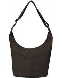 Becksöndergaard - Beck Leather Bag - Lyst