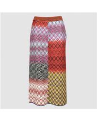 Missoni - Skirt Woman Lurex - Lyst