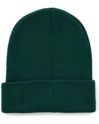 huge discount aa5b7 17780 Men s Calvin Klein Hats - Lyst