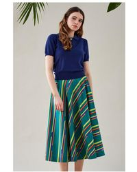 Emily and Fin - Sandy Skirt - Lyst
