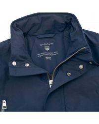 GANT The Avenue Jacket - Blue