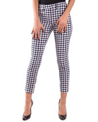 Dondup - Trousers - Lyst