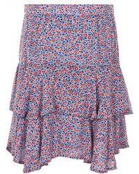 Part Two - Kamara Skirt - Lyst