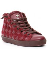 Leather Crown - Shoes - Lyst