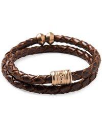 Miansai - Casing Bracelet - Lyst