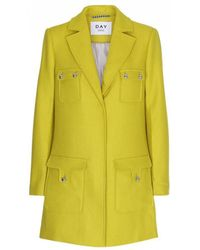 Day Birger et Mikkelsen - Day Try It Coat - Lyst