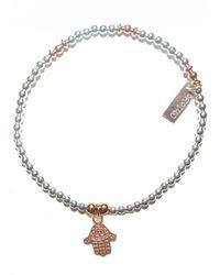 ChloBo - Maya's Light Exclusive Bracelet - Lyst