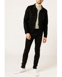 Neuw - Denim Jacket - Lyst