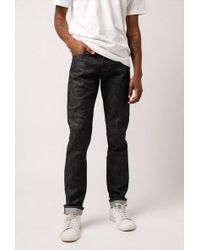 Naked & Famous - Super Skinny Guy Chinany Jean - Lyst