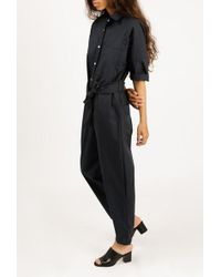 Objects Without Meaning - Boilersuit Jumpsuit - Lyst