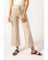 Objects Without Meaning - Cashmere Sweater Pant - Lyst