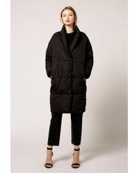 Native Youth - Altair Puffer Jacket - Lyst