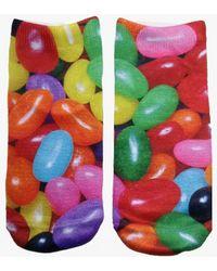 Living Royal - Jelly Beans Socks - Lyst