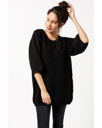 Kowtow - On Time Top - Lyst