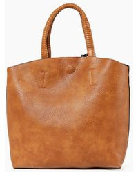Azalea - Small Reversible Tote - Lyst