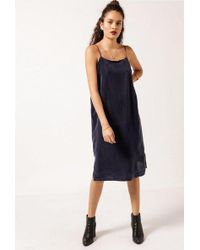 Objects Without Meaning - Lounge Dress - Lyst