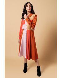 Stine Goya - Renee Dress - Lyst