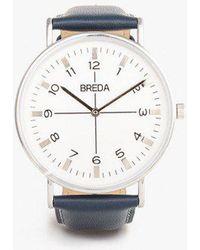 Breda - Belmont Watch - Lyst