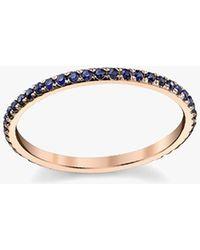 Gabriela Artigas - Gems Axis Ring - Lyst