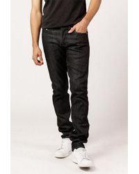 Naked & Famous - Weird Guy Jean - Lyst