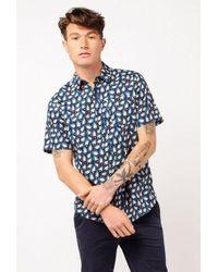 Katin - Feathers Shirt - Lyst