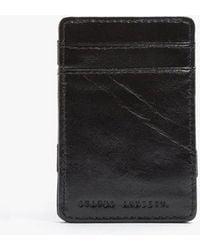 d5e2919bfbd1 Status Anxiety - Flip Wallet - Lyst