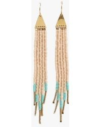 Iwona Ludyga - Dawn Multi Earrings - Lyst