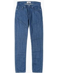 Naked & Famous - 34'' Weird Guy Jean - Lyst
