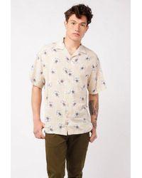 FairPlay - Ferris S/s Bowling Shirt - Lyst
