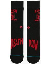 Stance - Death Row Sock - Lyst
