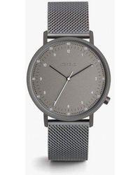 Komono - Lewis Watch - Lyst