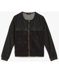 Neuw - Girls Bomber Jacket - Lyst
