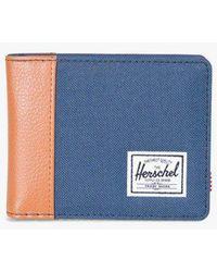 Herschel Supply Co. - Edward Wallet - Lyst