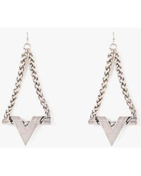 Nicole Romano - Webster Earrings - Lyst
