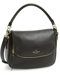 Kate Spade 'Cobble Hill - Small Devin' Satchel - Lyst