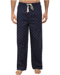 Original Penguin Cuffed French Terry Pant - Lyst