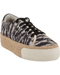 No Name - Sunset Espadrille Trainer - Lyst