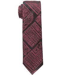 Vivienne Westwood Mosaic Tie - Lyst