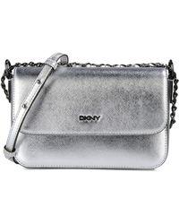 DKNY | Medium Fabric Bag | Lyst