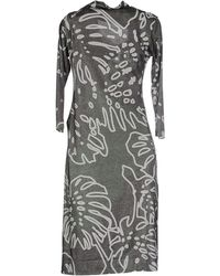 Vivienne Westwood Anglomania | Knee-length Dress | Lyst