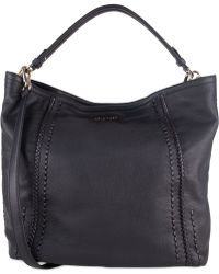 Cole Haan Nickson Double Strap Hobo - Lyst