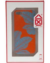 Case Scenario - Leaf Iphone 5 Case - Lyst