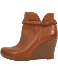 Ugg Brown Alexis - Lyst