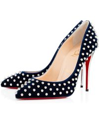Christian Louboutin Billy - Lyst
