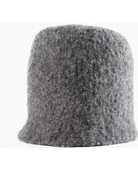 Olga Strongina   Sander Hat   Lyst
